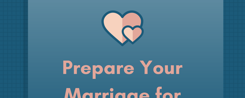 Prepare Your Marriage for Your First Child
