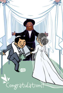 Successful Second Marriage - Jewish Marriage Counseling
