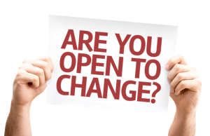 Save This Marriage - Are You Open to Change?