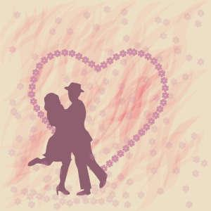 Jewish Couple Dating Again